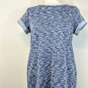 Willi Smith Stretch TShirt Dress
